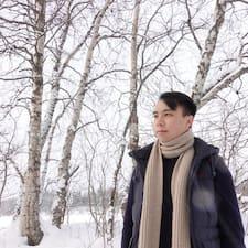 Kwan Fu User Profile