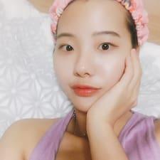 Profilo utente di Hyeon A