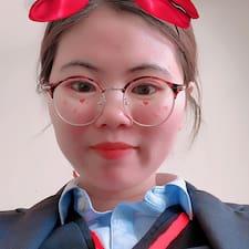Profil utilisateur de 尚瑶瑶