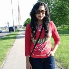 Profil Pengguna Chanchala