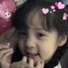 Profil utilisateur de 小雯