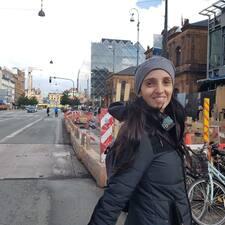 Profil korisnika Maria Soledad