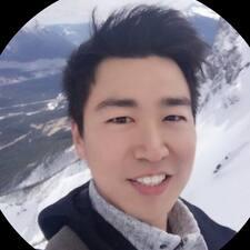 Gavin User Profile