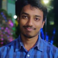 Abhivyakt felhasználói profilja