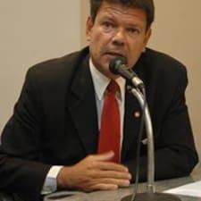 Milton Cordova User Profile