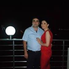Nutzerprofil von Irakli