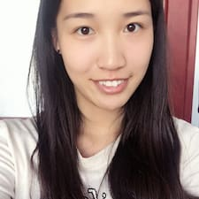 Perfil do usuário de 常潇