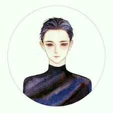 宇翔 User Profile