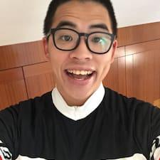 Profil korisnika 彥博