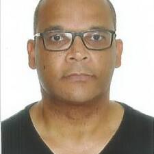 Fabio Wellington User Profile