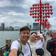 Kim Aun Kitson - Profil Użytkownika