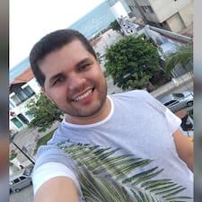 Edivaldo Barbosa님의 사용자 프로필