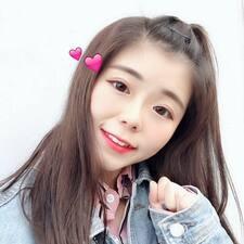 怡菁 Kullanıcı Profili