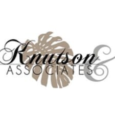 Perfil de usuario de Knutson & Associates
