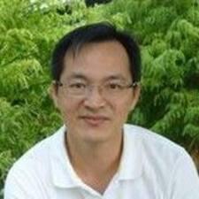 永隆 felhasználói profilja