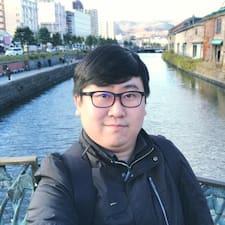Profil utilisateur de Wee Long