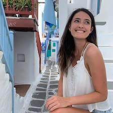 Matilda Brugerprofil