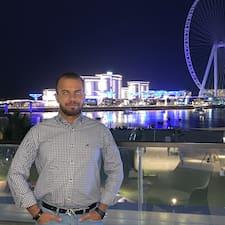 Ayman User Profile
