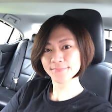 Profil utilisateur de Anny