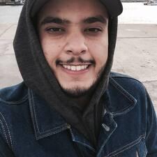 Abdelkarim - Uživatelský profil