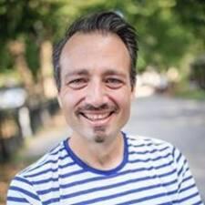 Profil utilisateur de Louis-Pascal
