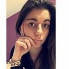 Profil utilisateur de Séréna