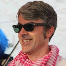 Profilo utente di Sylvain Foissac