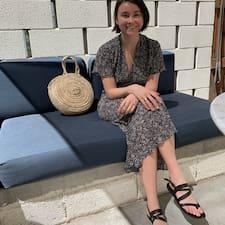 Wasifu wa MtumiajiAbigail