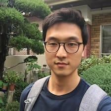 Профиль пользователя Yong-Gyun