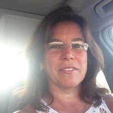 Henkilön Maria Elena (Helen) käyttäjäprofiili