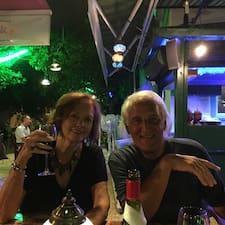 John & Judy Brugerprofil