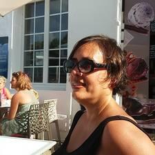Profilo utente di Marie José