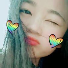 Profil Pengguna 琳玉