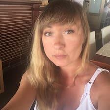 Profilo utente di Маріанна