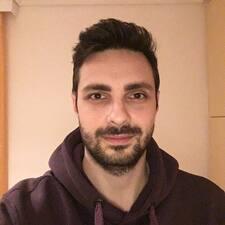 Gebruikersprofiel Ακης