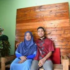 Mohd Fakhruddin Brukerprofil