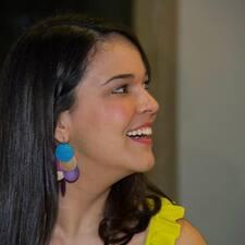 Maria Pilar Brukerprofil