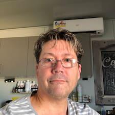 Profil Pengguna Craig