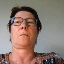 Profil utilisateur de Helle