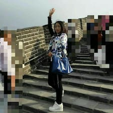 Profil utilisateur de 海艳