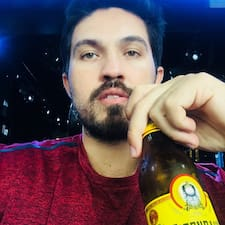 Profil utilisateur de Marco Vinicius