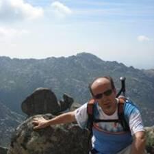 Profil korisnika Agustín