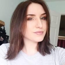 Profil korisnika Clea
