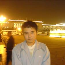 先锦 User Profile