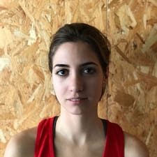 Rosario Ana - Uživatelský profil