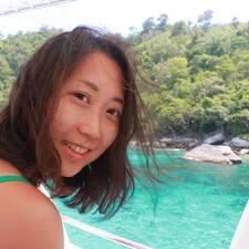 Meiyan User Profile