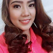 Chin Mae felhasználói profilja
