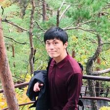 Profil utilisateur de Jonghyun