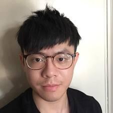 Användarprofil för Kong Fung