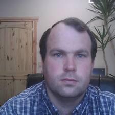 Profil utilisateur de Lynford
